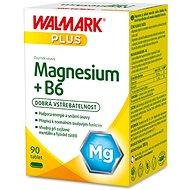 Magnesium + B6 90 tablet - Hořčík