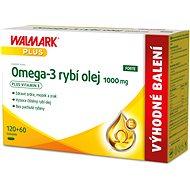 Omega-3 rybí olej FORTE 1000 mg 180 tablet - Omega 3