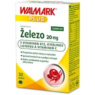 Iron 20mg COMPLEX, 30 Tablets - Iron