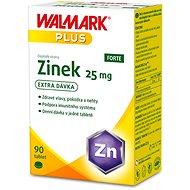 Zinek 25mg FORTE 90 tablet - Zinek