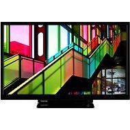 "24"" Toshiba 24W3163DG  - Televize"
