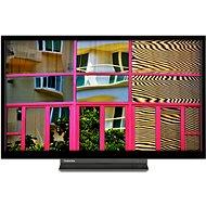 "24"" Toshiba 24WL3C63DG - Televize"
