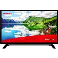 """32"""" Toshiba 32LL2A63DG - Televize"""