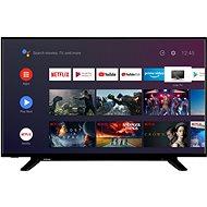 """43"""" Toshiba 43LA2063DG  - Televize"""