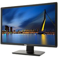 "24"" Dell UltraSharp U2412M Black - LCD monitor"