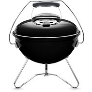 Weber Smokey Joe® Premium O 37 cm, Black