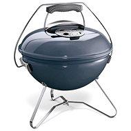 Weber Smokey Joe® Premium průměr 37 cm, Slate Blue - Gril
