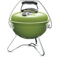 Weber Smokey Joe® Premium průměr 37 cm, Spring Green - Gril