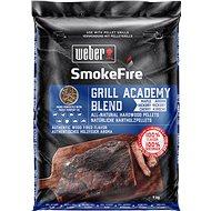 Weber SmokeFire dřevěné přírodní pelety Grill Academy - Brikety