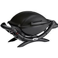 Weber Q1000 černý - Gril