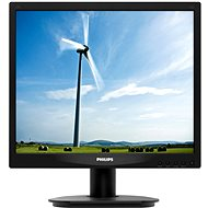 "17"" Philips 17S4LSB - LCD monitor"