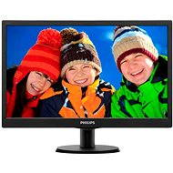 "18.5"" Philips 193V5LSB2 - LCD monitor"