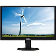 "23"" Philips 231S4QCB - LCD monitor"