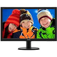 "24"" Philips 240V5QDAB - LCD monitor"