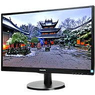 "24"" Philips 243V5LHAB - LCD monitor"