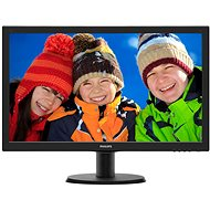 "23.6"" Philips 243V5LSB5 - LED monitor"
