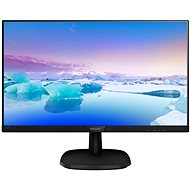 "23.8"" Philips 243V7QSB - LCD monitor"