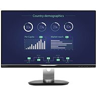 "25"" Philips 258B6QUEB - LCD monitor"