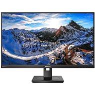 "27"" Philips 279P1 - LCD monitor"