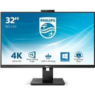 """32"""" Philips 329P1H 4K - LCD monitor"""