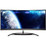 "34"" Philips BDM3490UC - LCD monitor"