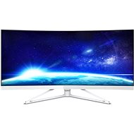 "34"" Philips 349X7FJEW - LCD monitor"