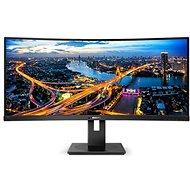 """34"""" Philips 342B1C - LCD monitor"""