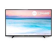 "43"" Philips 43PUS6504 - Televize"