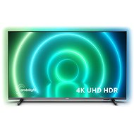 "43"" Philips 43PUS7906 - Televize"