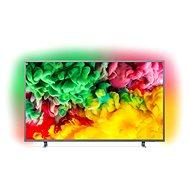 "50"" Philips 50PUS6703 - Televize"