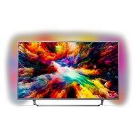 """50 """"Philips 50PUS7303 - Television"""