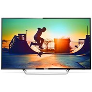 "65"" Philips 65PUS6162 - Televize"