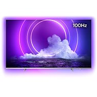 "65"" Philips 65PUS9206 - Televize"