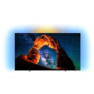 "65 ""Philips 65OLED803 - Television"