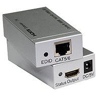 PremiumCord HDMI extender na 60m - Extender