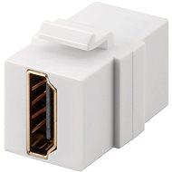 PremiumCord modul HDMI A - HDMI, F/F - Keystone