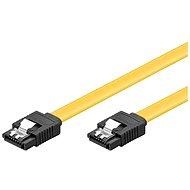 PremiumCord SATA III 0.7m - Datový kabel