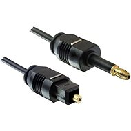 PremiumCord 3.5mm mini Toslink - Toslink, 2m - Audio kabel