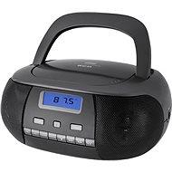 ECG CDR 500 titan - Radiomagnetofon