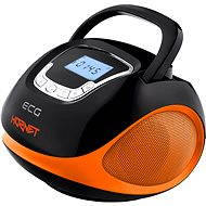 ECG R 500 U Hornet - Radiomagnetofon