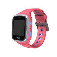 dokiPal 4G LTE with videophone - pink - Smartwatch