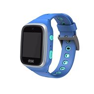 dokiPal 4G LTE with videophone - blue - Smartwatch