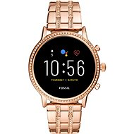 Fossil Julianna HR Rose Gold