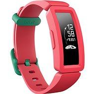Fitbit Ace 2 Watermelon / Teal Clasp - Fitness Bracelet
