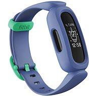 Fitbit Ace 3 Cosmic Blue/Astro Green - Fitness náramek
