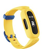 Fitbit Ace 3 Black/Minions Yellow - Fitness náramek