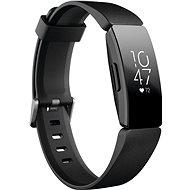 Fitbit Inspire HR - Black - Fitness náramek