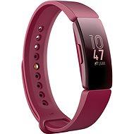 Fitbit Inspire - Sangria - Fitness náramek