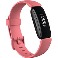Fitbit Inspire 2 - Desert Rose/Black - Fitness náramek