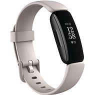 Fitbit Inspire 2 - Lunar White/Black - Fitness náramek